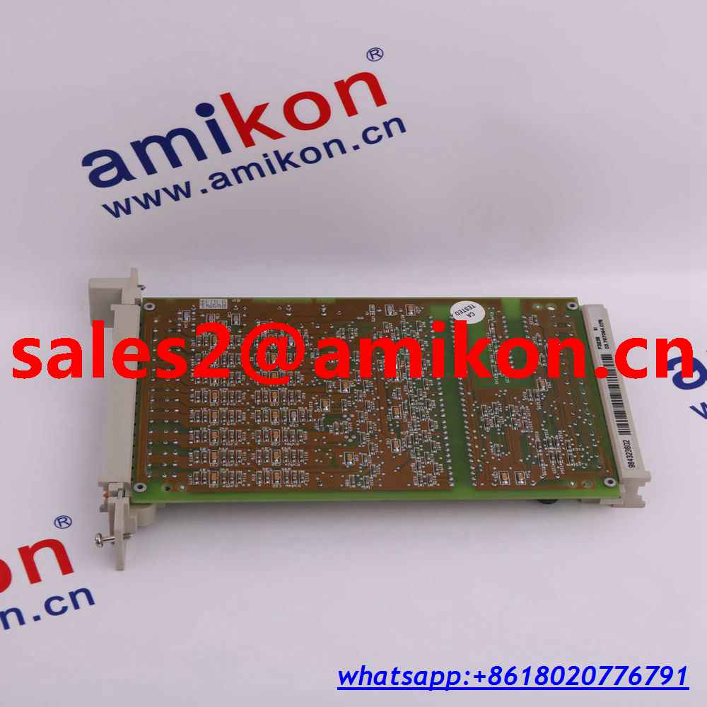 F3322 Digital Output Module HIMA