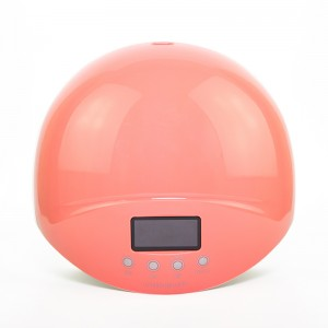 SUN5S 50W UV LED Nail Dryer Nail Lamp Curing For Gel Polish