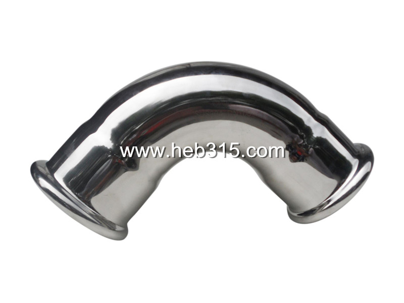 316/316L stainless steel pipe/press fit fittings supplier