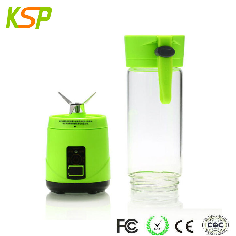Automatic USB Portable Juicer Personal 500ML Blender