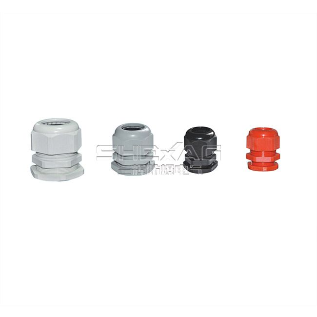 PG type nylon cable gland for sales