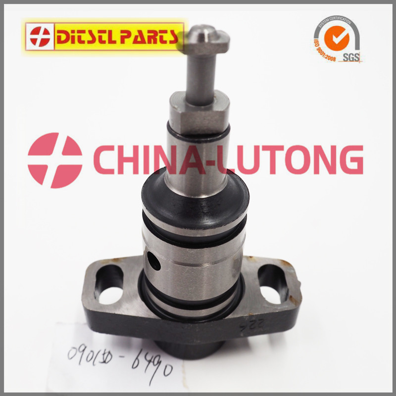 Plunger,Elemento PS7100 2 418 455 518 for SCANIA PES6P120A720LS8032 Wuxi WeiFu