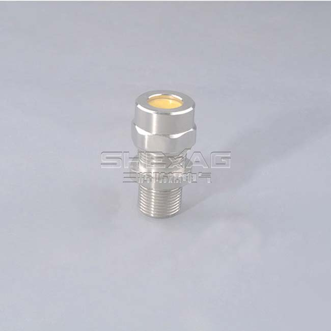 UNARMORED EX CABLE GLANDS SHBDM-8