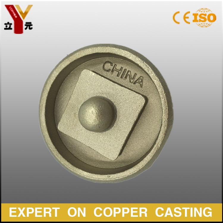 C95500/C95300/C95400 casting and machining manufacturer from China