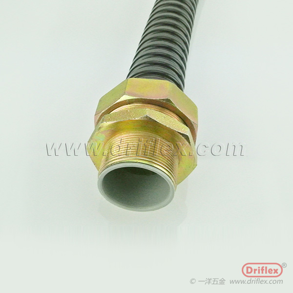 HOT SELLING Vacuum Jacketed Steel Conduit Fittings