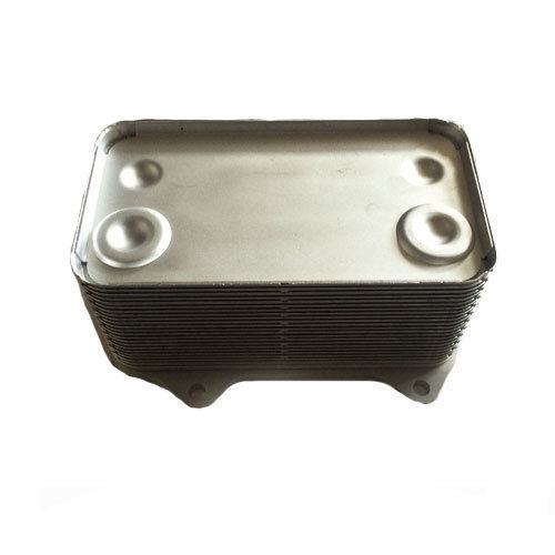 Oil Cooler 1667565 for DAF Truck