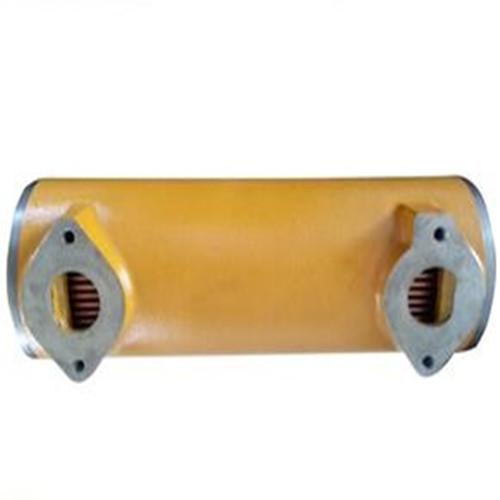 Oil Cooler 7C0145 for CAT Truck