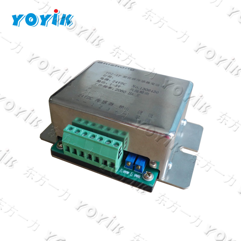 Offer original LVDT Sensor TDZ-1-H 0-100
