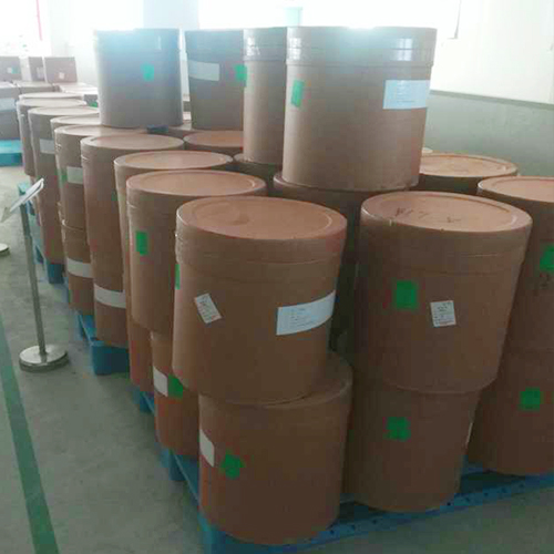 Difluoro methyl thio acetic acid K salt