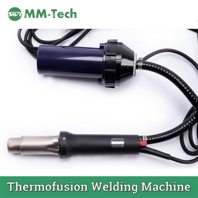 SWT-NS2000 Hot air bounce castle industrial gun heater Hot air seam sealing machine