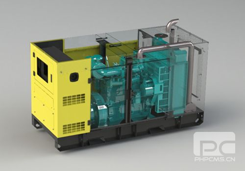 CHANGCHAI 50HZ Generators