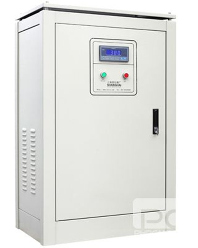 SBW Series Compensate-type Voltage Stabilizer
