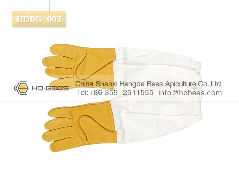 HD-BEES Beekeeping Gloves HDBG-002