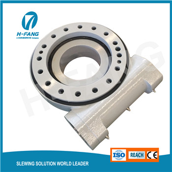 9 inch Precision Slewing Drive for satellite
