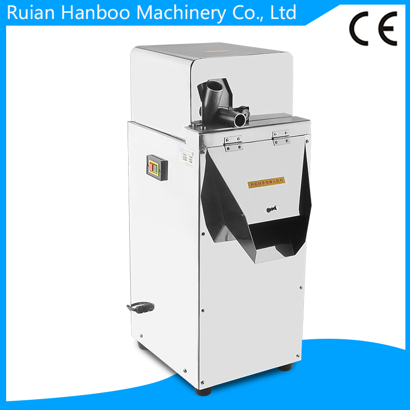 Automatic Officinale Dendrobium Candidum Slice/slicing/slicer Cutting Machine