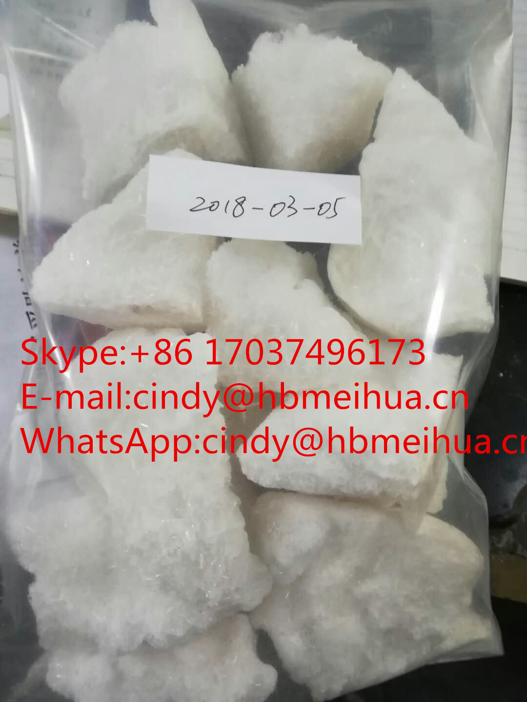 Hot sell top quality BK-EBDP with competitive price