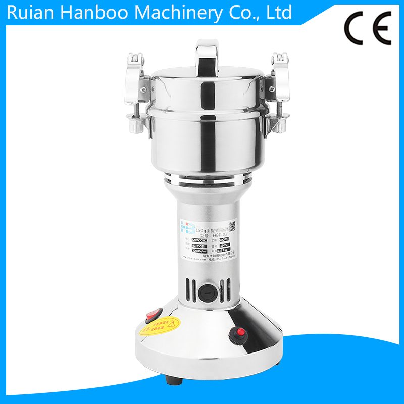 Stainless steel heavy duty mixer grinder/grinding Flour Mill Machinery