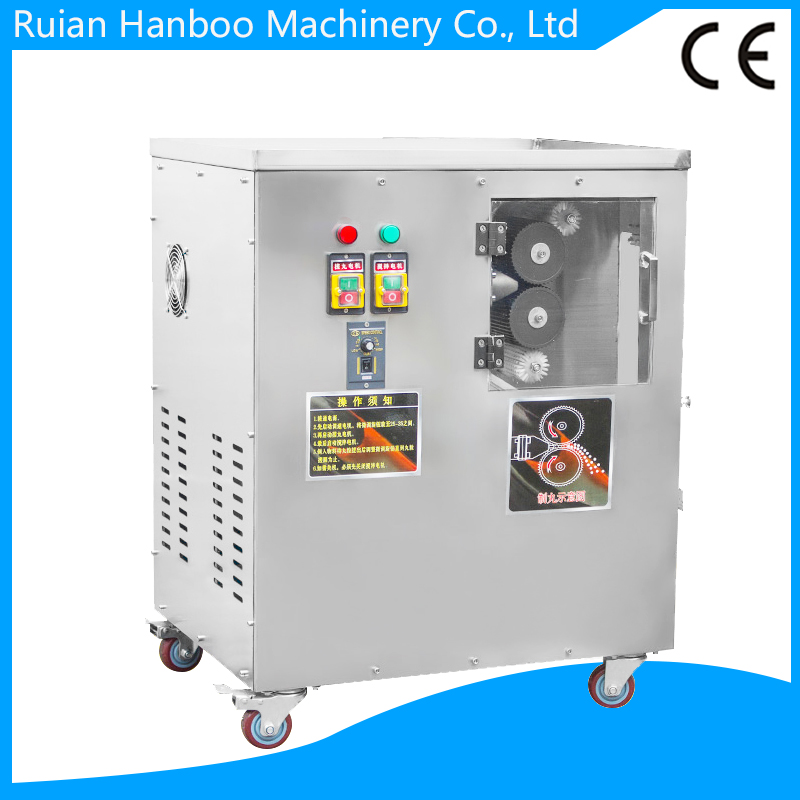 Automatic high efficiency medicine pill pellet making machine