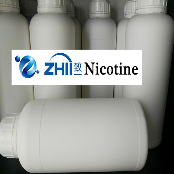 999mg/ml pure nicotine