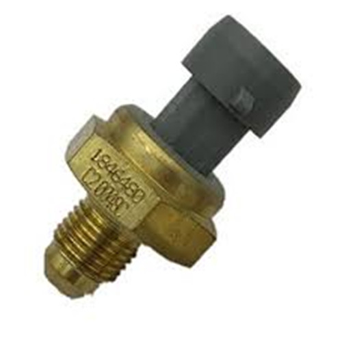 Exhaust Back Pressure EBP Sensor 1846480C2 1846480 8C3Z9J460A For Navistar International MaxxForce DT 9 10 With Pigtail Connector Plug Kit