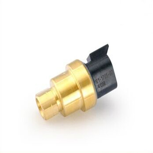 Heavy Duty Oil Fuel Pressure Sensor Sender 161-1705 1611705 For CAT AP-1000D AP-1055D MT735 MT745 MT755