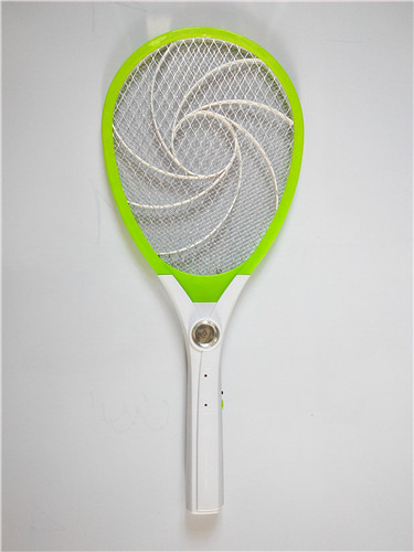 Big size Electrical fly killer racket battery operated powerful mosquito repellent zapper trap swatter