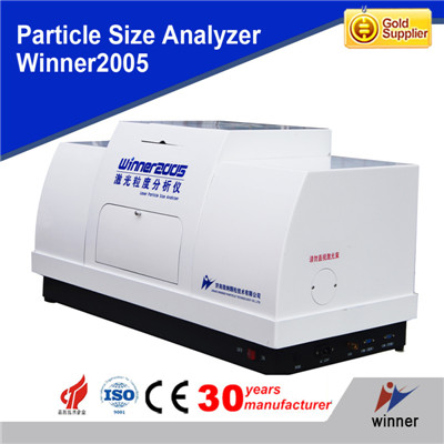 Winner-2005A/B Laser Particle Size Analyzer