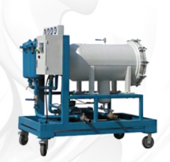 UTERS focus on oil purifier, is a well-known brands of Filt