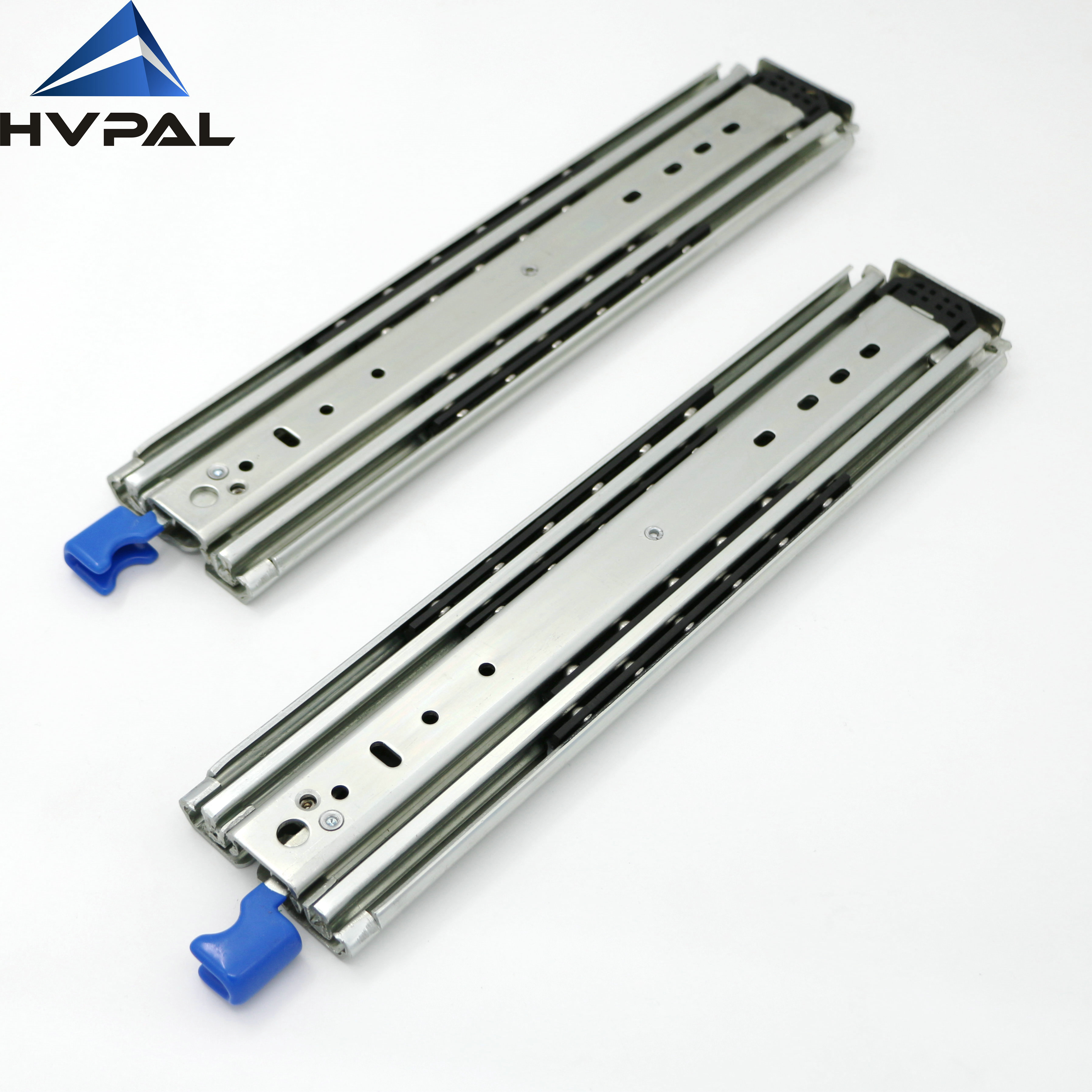 76mm Full Extension Drawer Slide For Industry Equipment