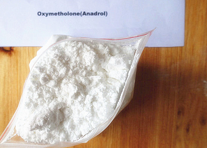 Oxymetholone (Anadrol) supplement for bodybuilders