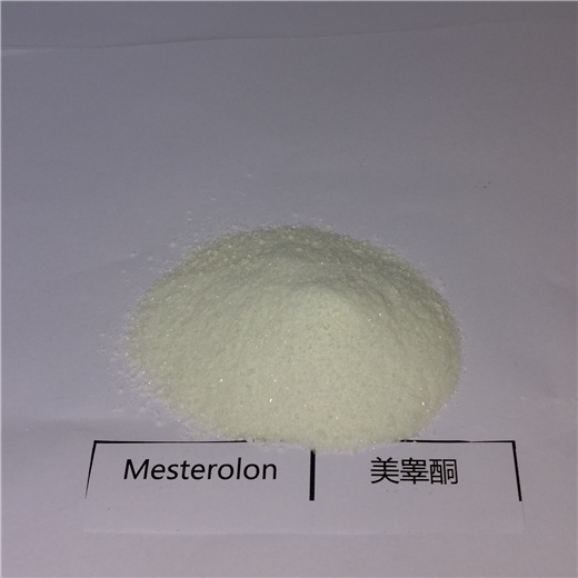 Mesterolone (Proviron) synthetic androgen for increasing muscle