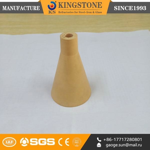kingstone zirconia atomization nozzle