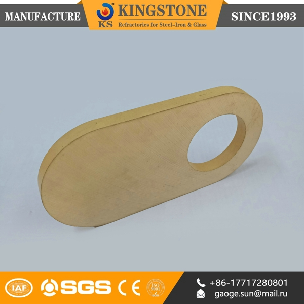 kingstone zirconia plate