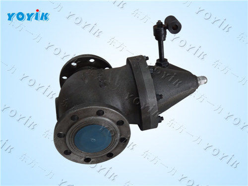 Power plant spare sealing oil float tank float valve BYF-40