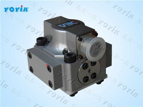 Best Selling servo valve ZD.01.003
