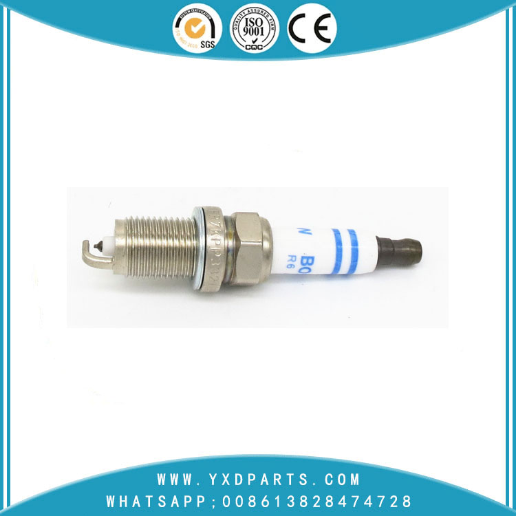 30758130 spark plug manufacture in china