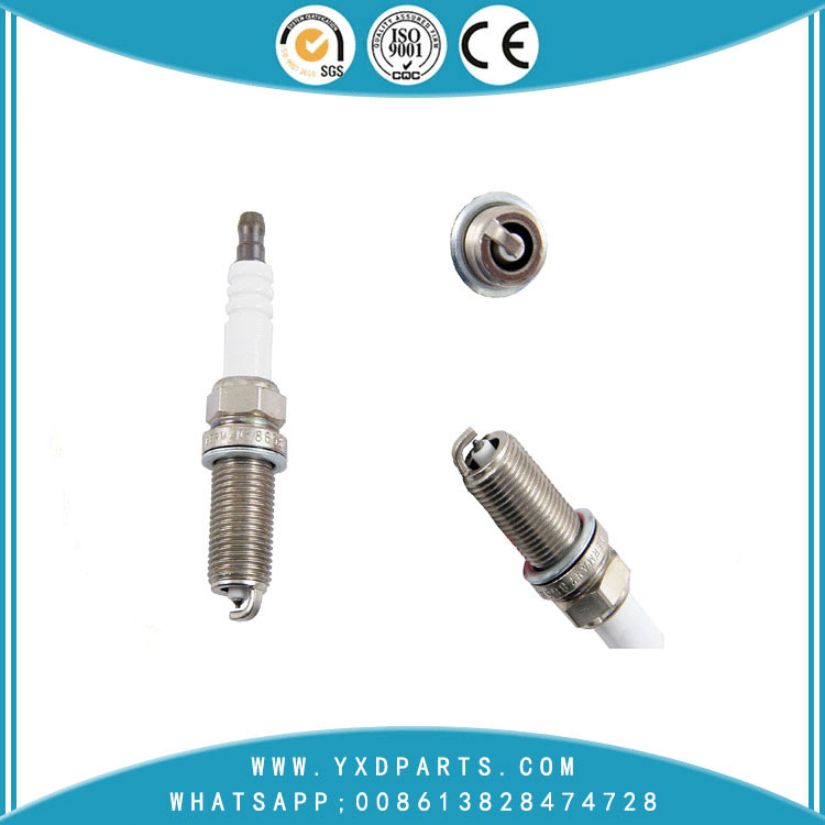 Factory price 30751806 spark plug for volvo v50 S40 S50