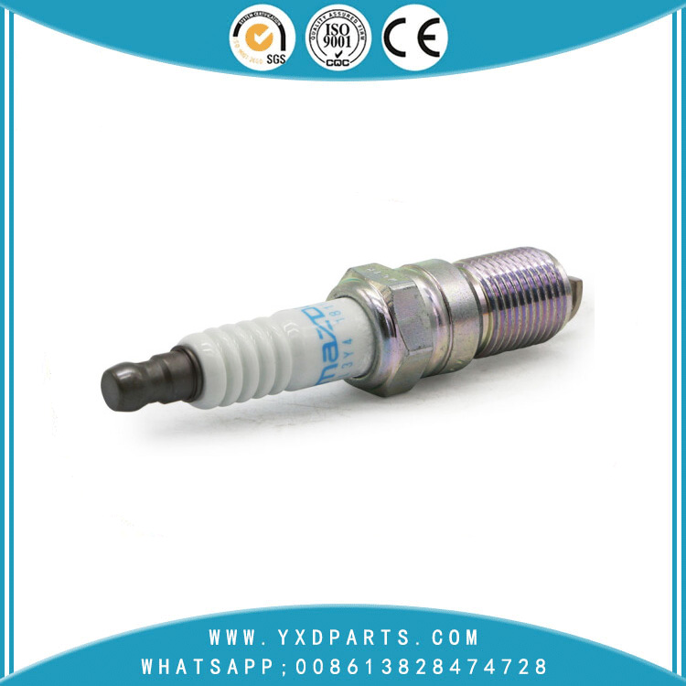 Super supplier china spark plug FC20HPR8 PE02-18-110