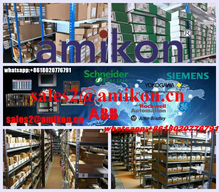 ABB 3HEA800906-001/Agriculture and Food