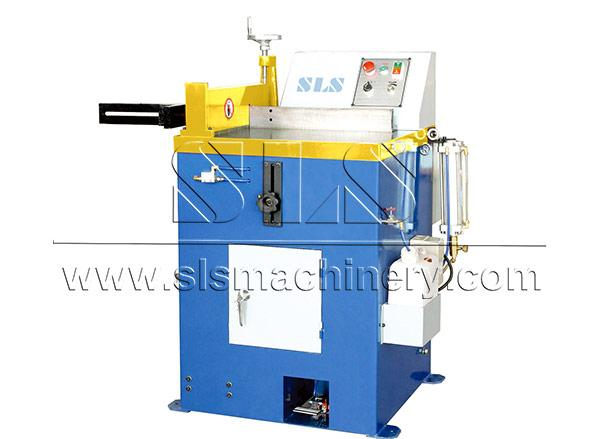 Semi Auto Copper/Aluminum Cutting Machine