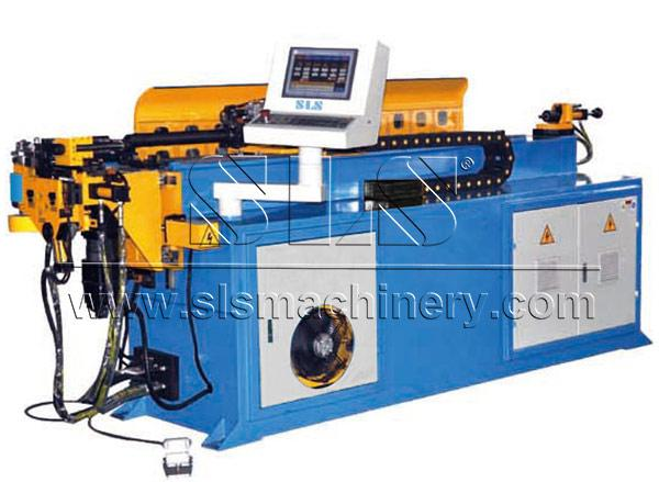 Full-Automatic Pipe Bending Machine