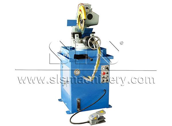 Hydraulic Cold Saw Machine