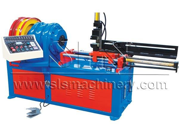 Semi-Automatic Rotary Pipe Pile Machine