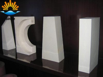 Improve the service life of chrome corundum bricks for gasifiers