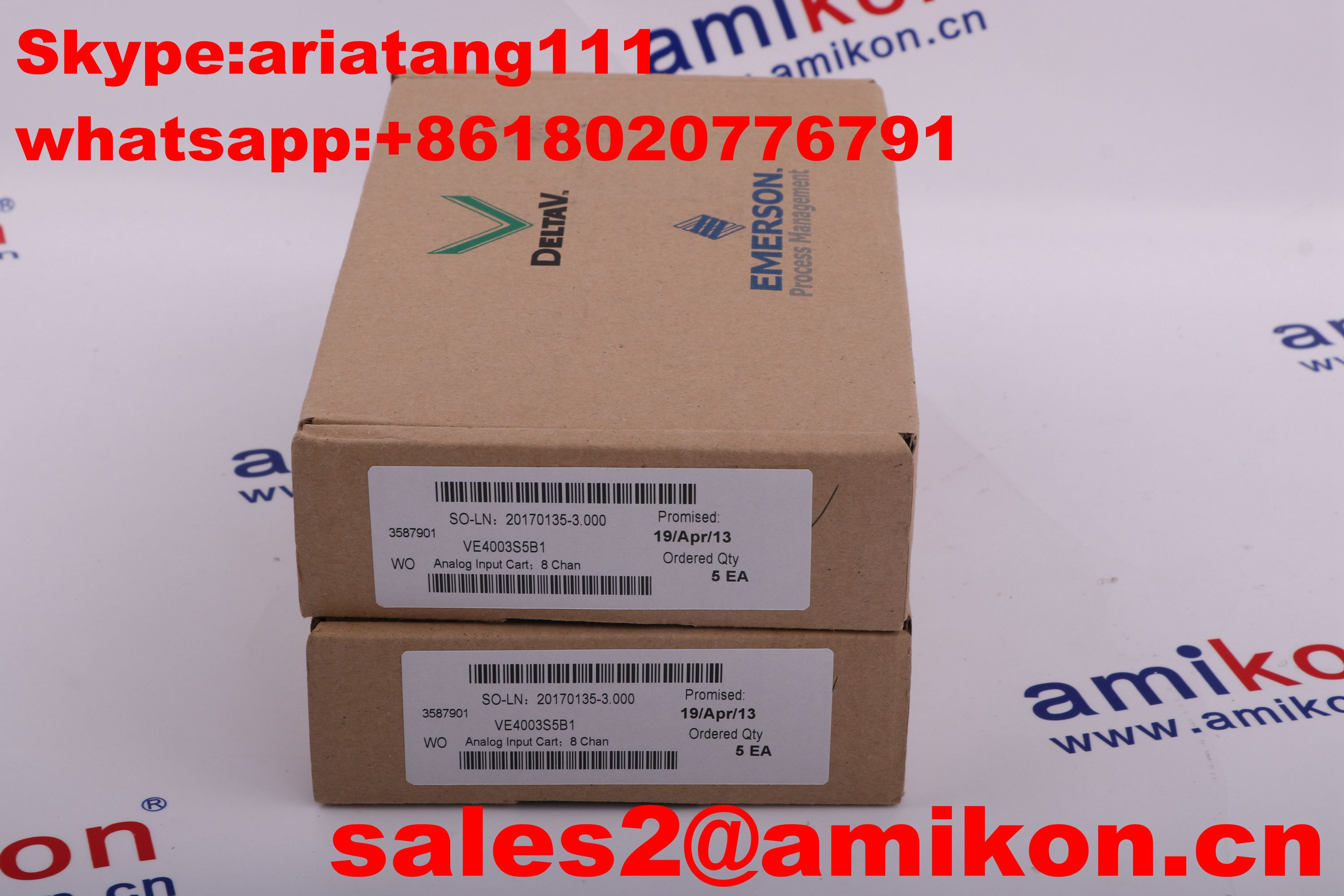 GE DS3820PSFF1A1A  PLC DCS System Distributor sales2@amikon.cn