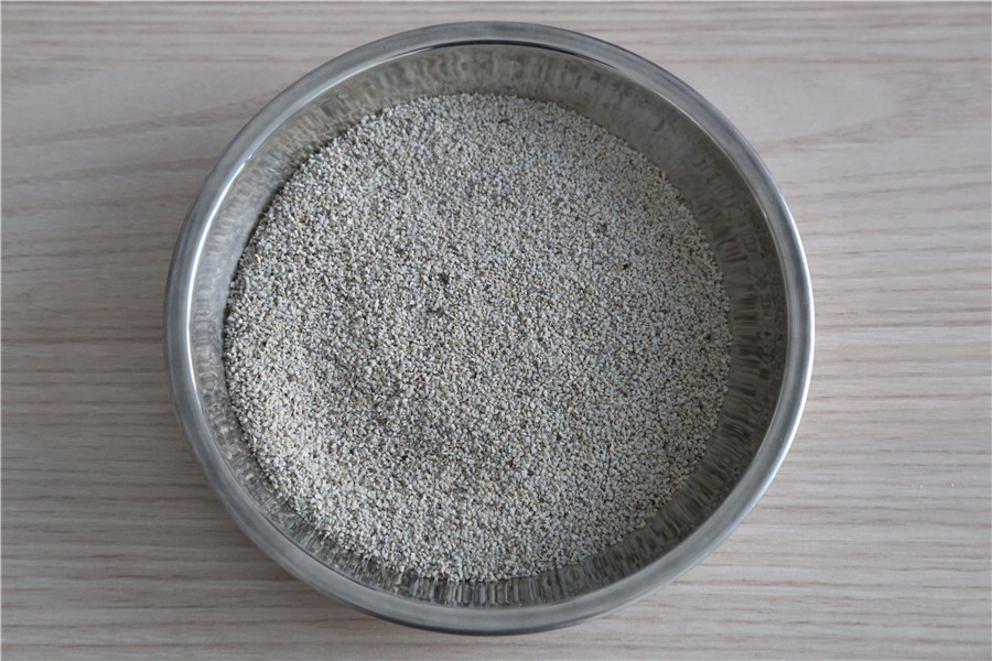 Raw and Expanded Perlite for foundry and metalluigical materials