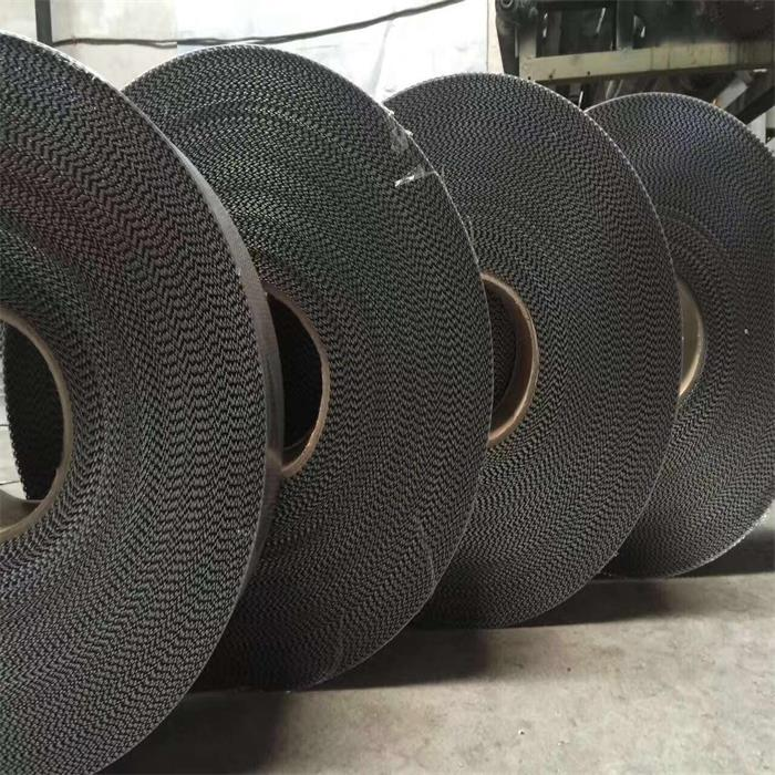 109 width Auto Filter Expanded Metal mesh