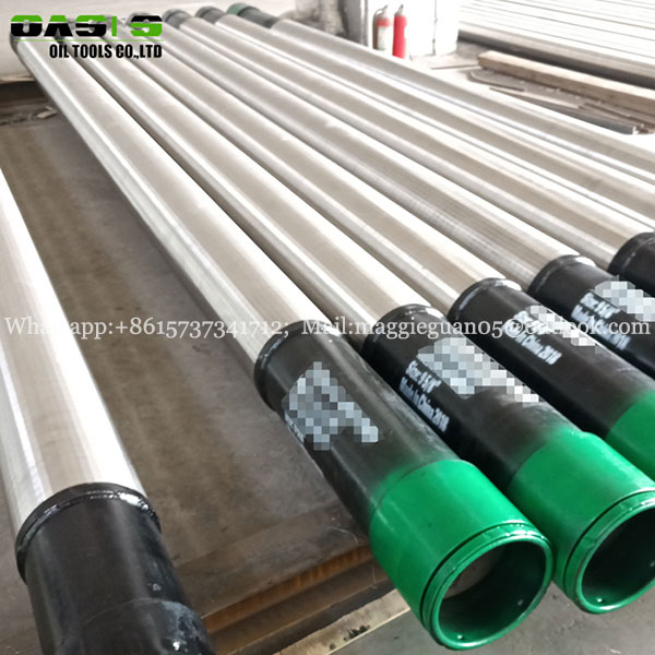 China Double Layers Stainlesss Steel Cylindrical Wire Mesh Screen Filter SS Mesh Filter Tubes For Water Or Oil