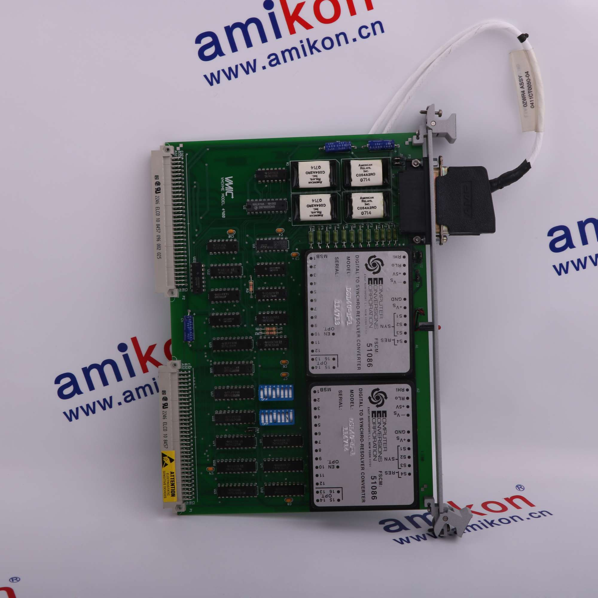 ABB DSBC173 57310001-KH IN STOCK/Electrical Equipment and