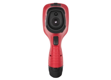 Low-cost, but high-grade T1 Handheld infrared thermal imager